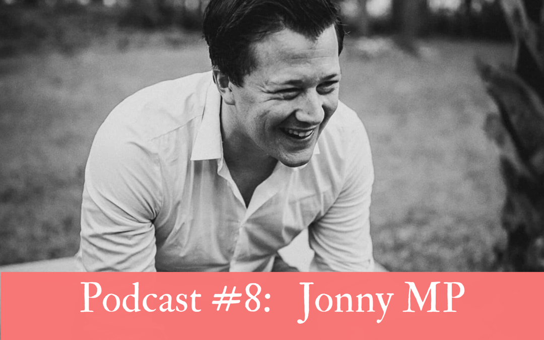 #8  Jonny MP: How I quit my corporate job to become a photographer