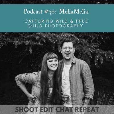 #30  MeliaMelia: Capturing wild and free child photography