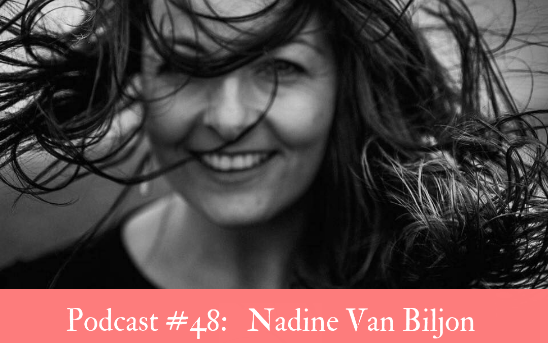 #48  Nadine Van Biljon:  On the importance of selling in wedding photography