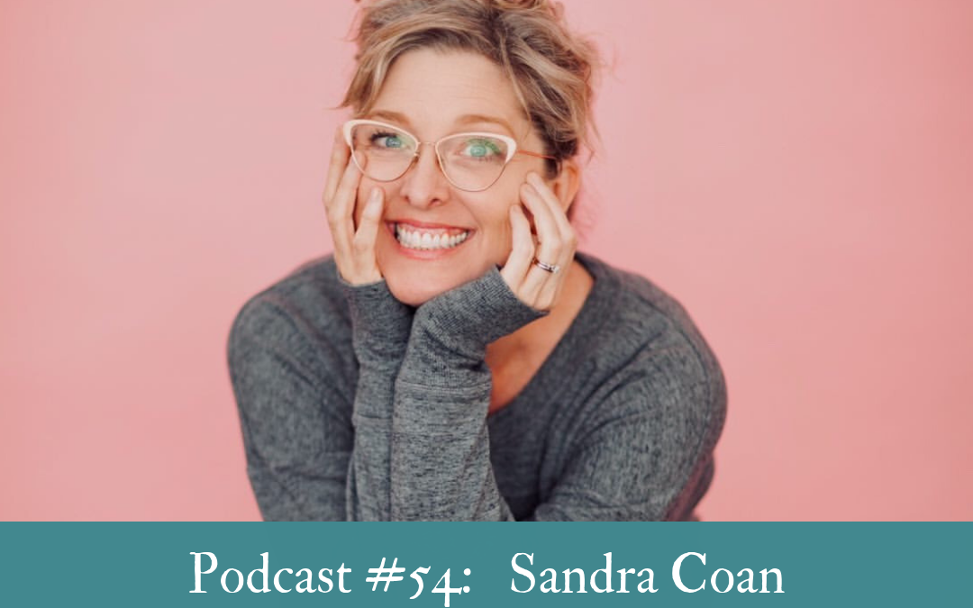 #54  Sandra Coan:  How to find your photography style and stick to it