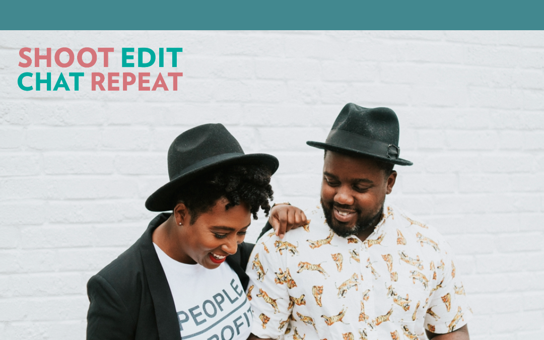 #79:  Disaster proofing your photography business with Ike & Tash