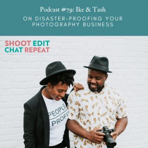 photography business podcast