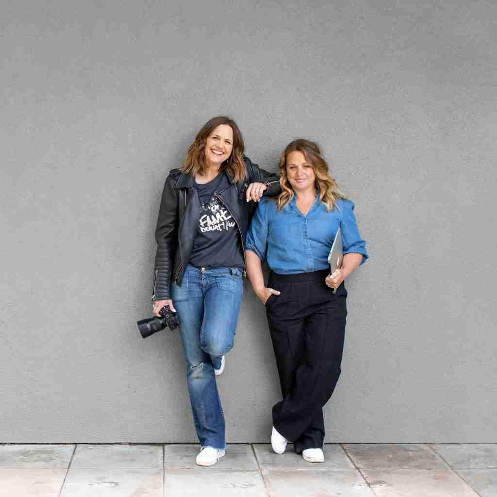 Photography podcast hosts